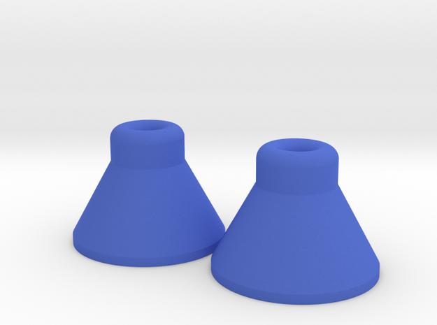 Clasp beta test 2 3d printed