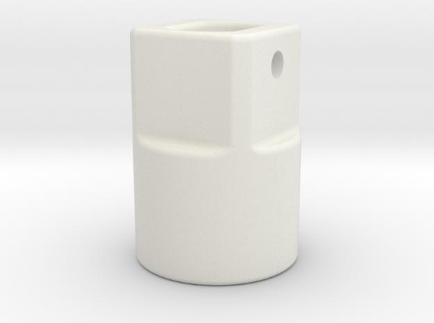 Motor-buis koppeling Shadow 3d printed