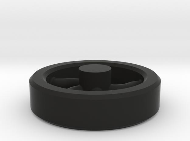 flywheel-01 3d printed
