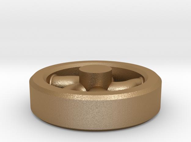 flywheel-02 3d printed