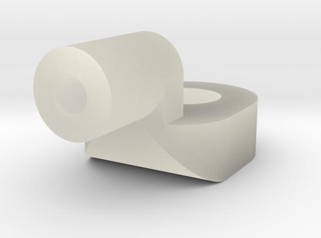 phaserocker-rodend 3d printed