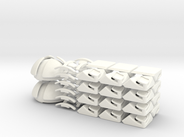 Slidey 2x2x2 3d printed