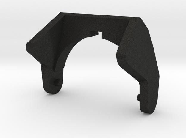 Phase2 Visor 3d printed