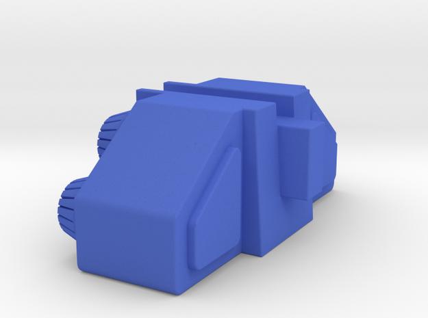 Superion Filler 2 3d printed