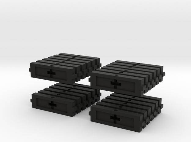 MINI Cross Over machine PT2 3d printed