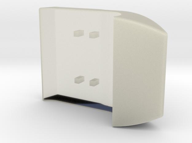 Robot Body 3d printed