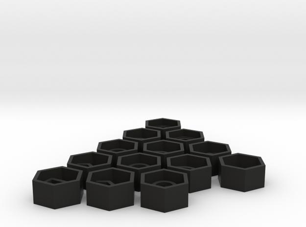 Hive Max 3d printed