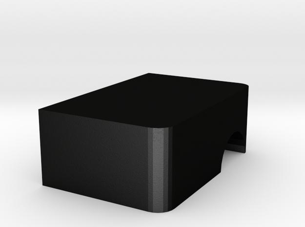 Darth Vader Chest Box Upper Left Rod Holder 3d printed
