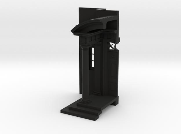 JB Portico, material sample 3d printed