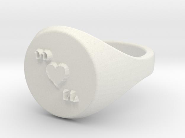 ring -- Tue, 19 Nov 2013 04:52:42 +0100 3d printed