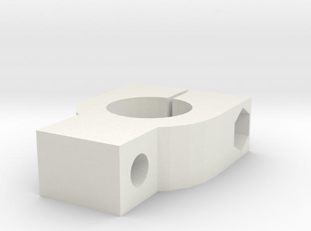 LL clamp Custom 3d printed