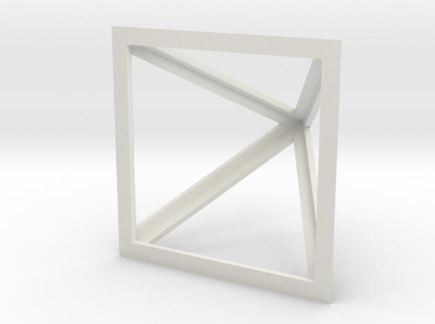 pyramid 2 3d printed