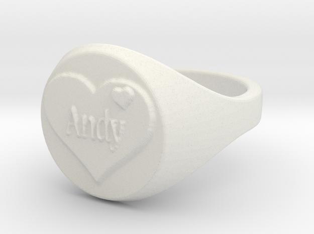 ring -- Tue, 19 Nov 2013 22:17:25 +0100 3d printed