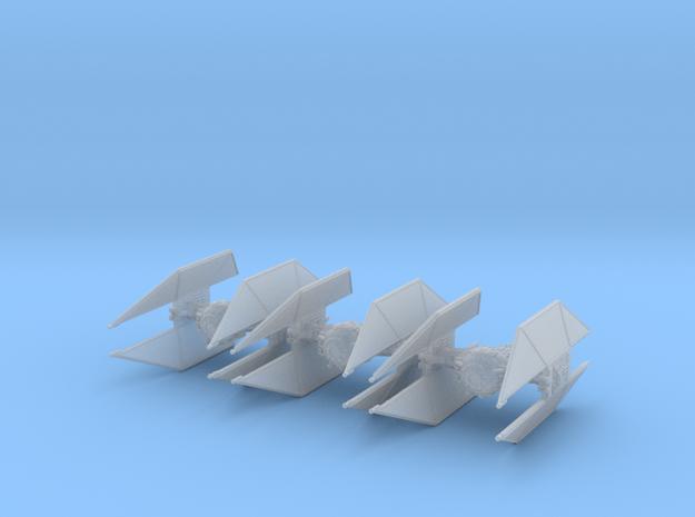 TIE Avenger Wing 1/270