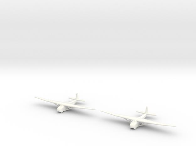Me-321-German Glider X2 3d printed