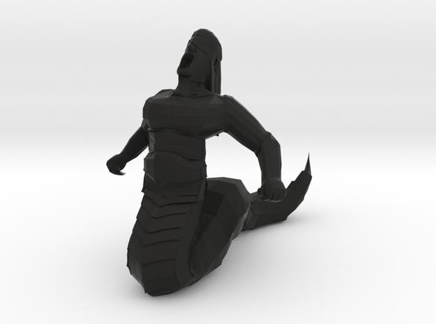 "new demon 3"" 3d printed"