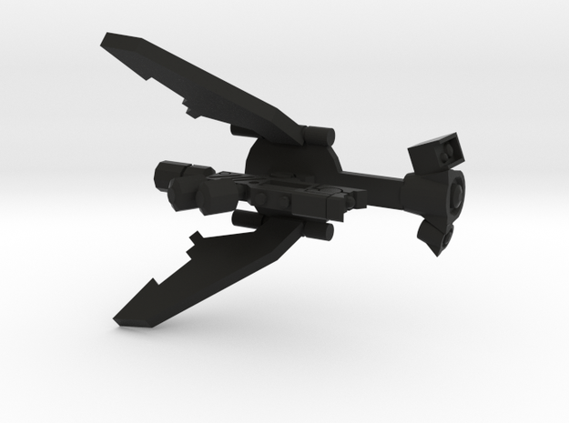 Laser Drone Conversion 3d printed