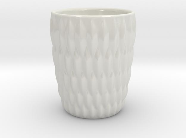Espressotasse 3d printed