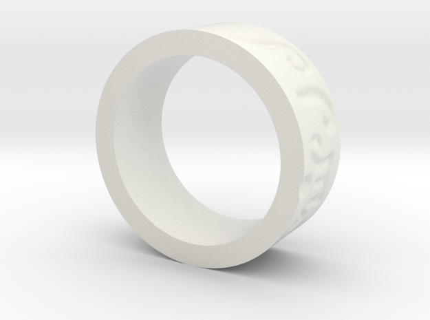 ring -- Sat, 23 Nov 2013 05:37:40 +0100 3d printed