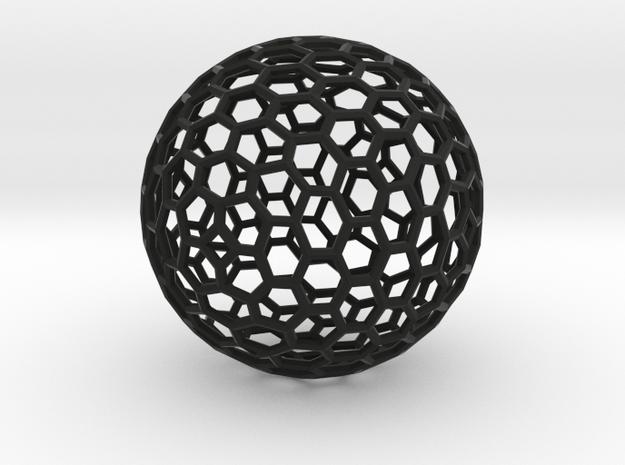 Sphere194 3d printed