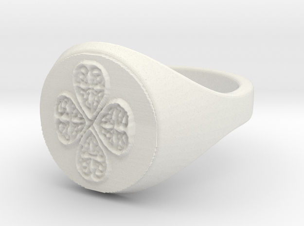 ring -- Sat, 23 Nov 2013 23:30:41 +0100 3d printed