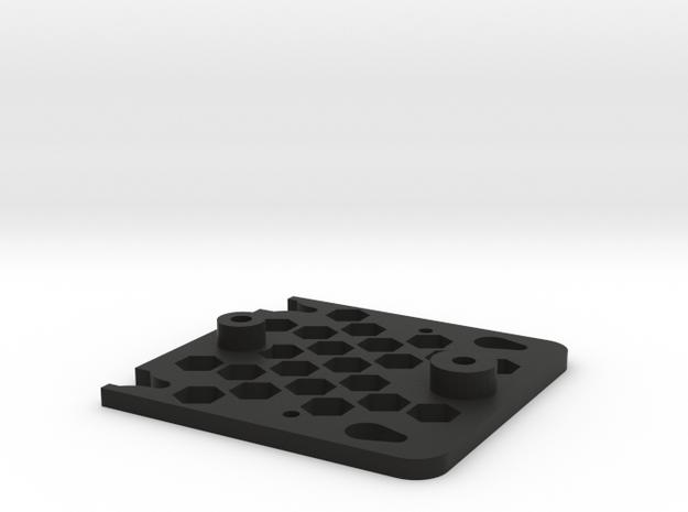 Beholder Base 3d printed