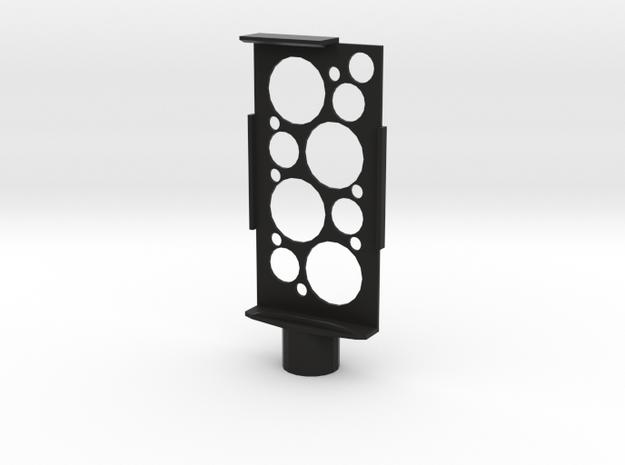 Iphone holder 3d printed