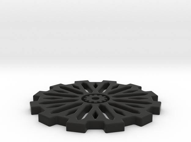 50mm Gear Base 3d printed