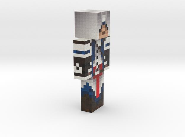 6cm | zifox 3d printed