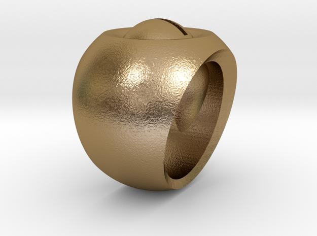 Screw Ring 17 mm 3d printed