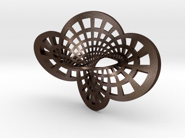Round Möbius Strip (Small)