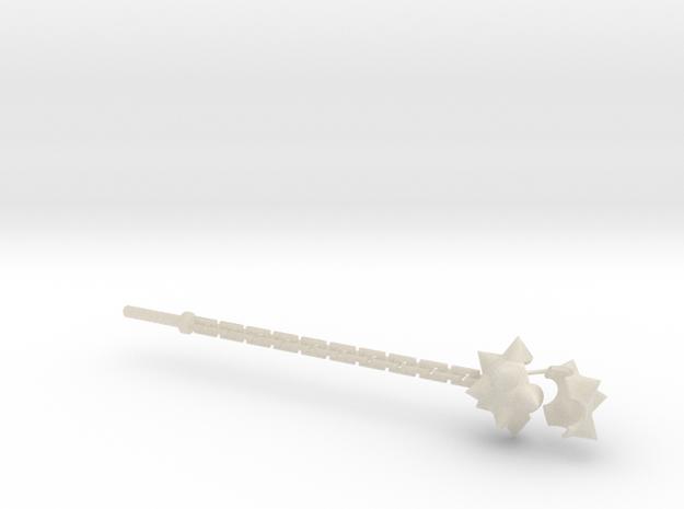 Megatron Flail 2 3d printed