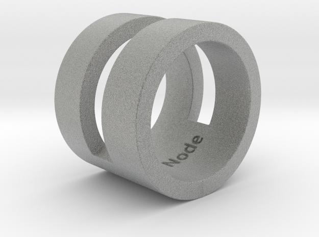 NODE - B. GERO -  3d printed