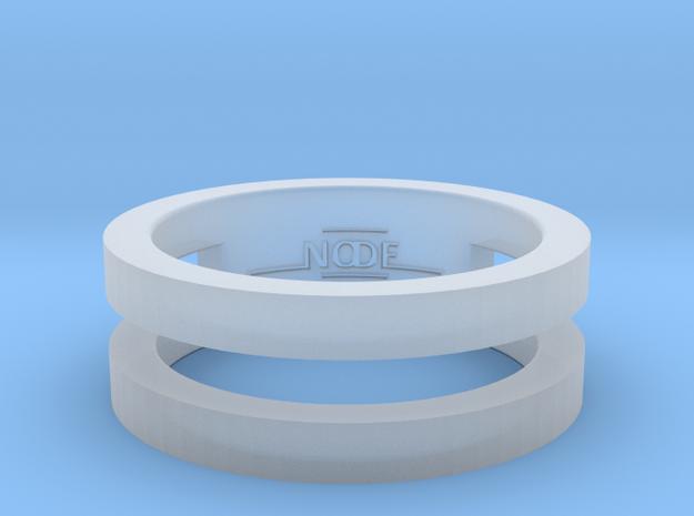 NODE - GERO - 3d printed