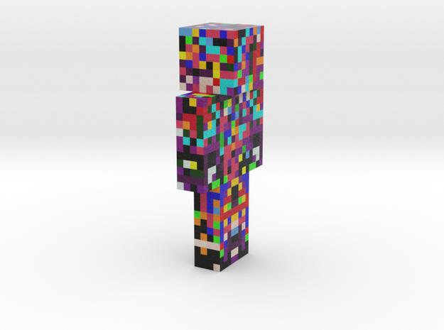 6cm | RoiPorto 3d printed