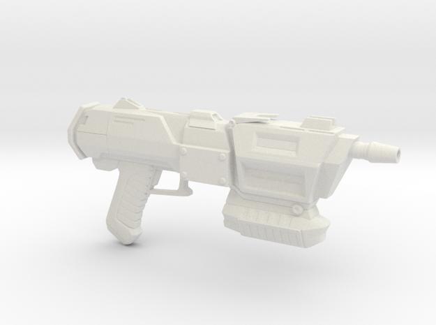 Assault Blaster