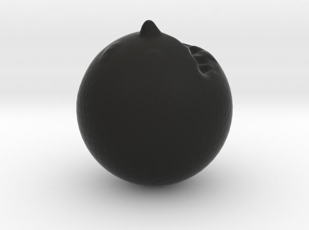 PacMan 3d printed