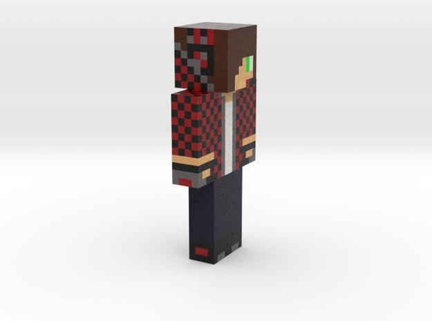 6cm | ZaiFiiR 3d printed