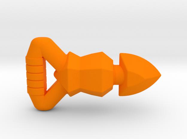Hookshot I 3d printed