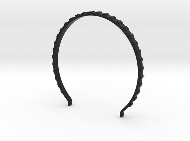 Head arc 4 3d printed