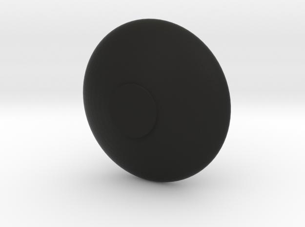 FLAT JAR 3d printed