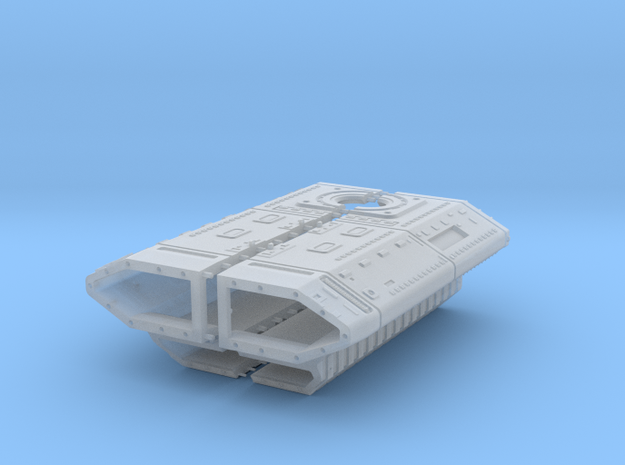BSG Frigate Midships Part Package