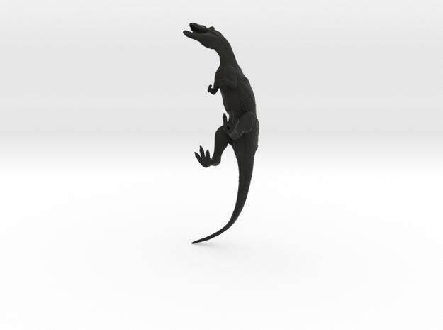 Ceratosaurus 1/40 Attack 3d printed