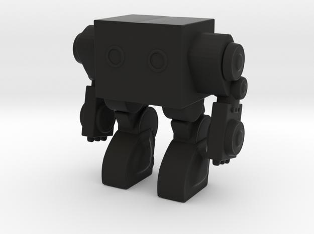 Robot 00409 Mech Robot 3d printed