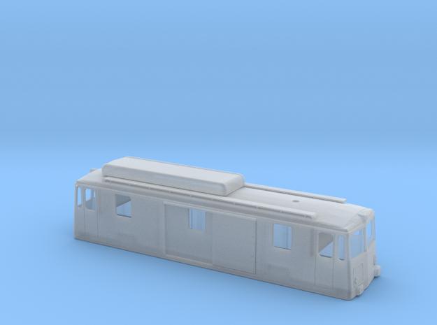 Nm SZB/RBS De4/4 102 (1:160) in Frosted Ultra Detail