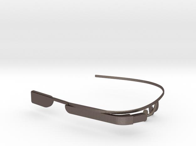 Google Glass Replica Fake MK3 - LIMITED EDITION 3d printed