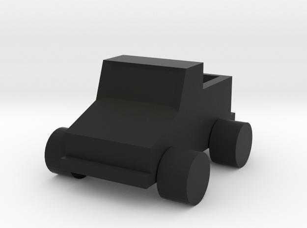 Alex Project Truck 3d printed