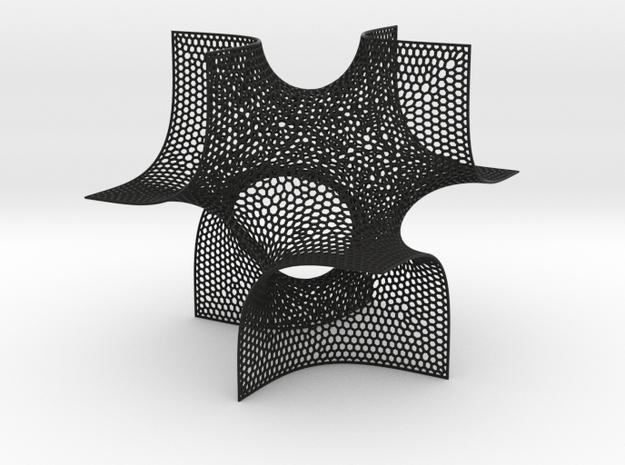 F-RD cubelet 3d printed
