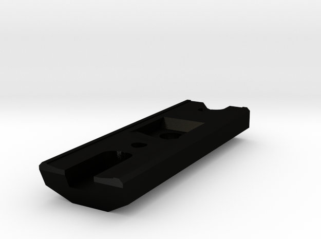 MTM-WTM Adapter 3d printed