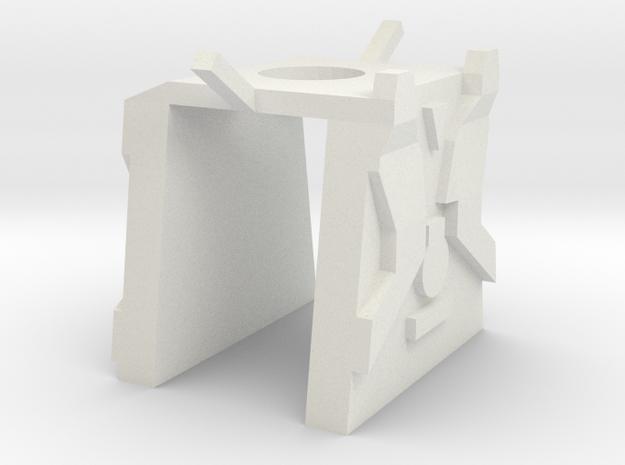 Jumper 3d printed